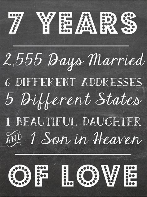 Wedding Anniversary Years by Top 25 Ideas About 8 Year Anniversary On 1