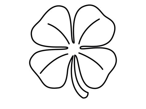 coloring book pages to print printable shamrock coloring pages coloring me