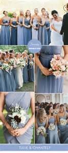 bridesmaid colors top 10 pantone colors for summer bridesmaid dresses