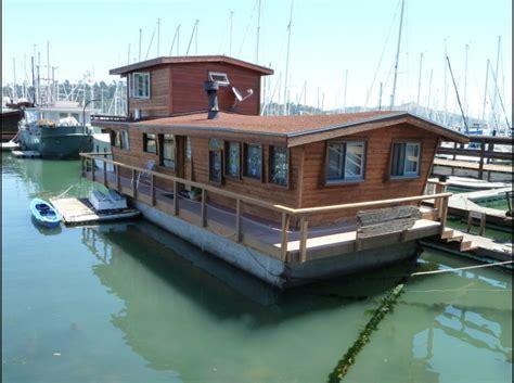sausalito boat houses sausalito houseboats