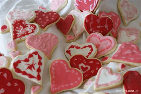 decorated cookies mainly cake decorated sugar cookies