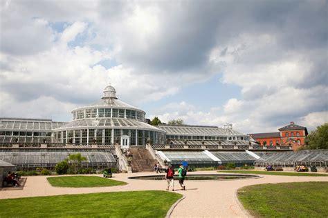 botanische tuin kopenhagen stedentrip kopenhagen de hippe hoofdstad kim van dam