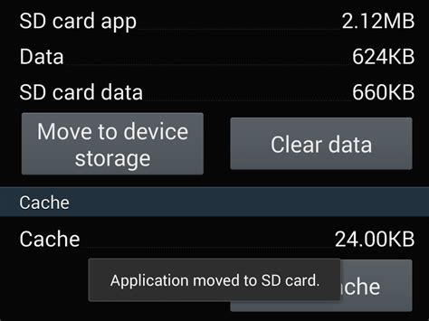 app to sd card for android kitkat and sd cards what s fixed what s broken and what s misunderstood android central