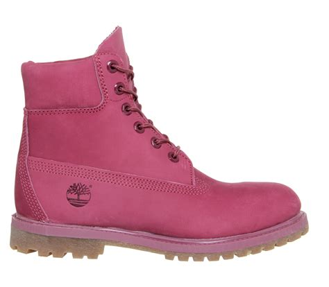 Boots Timberland Premium Size 10w Second 1 timberland premium 6 boots violet quartz nubuck ankle boots