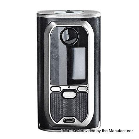 Mod Modefined Lyra 200w Box Mod Authentic Vapor Vape authentic lost vape modefined lyra 200w black silver tc vw mod
