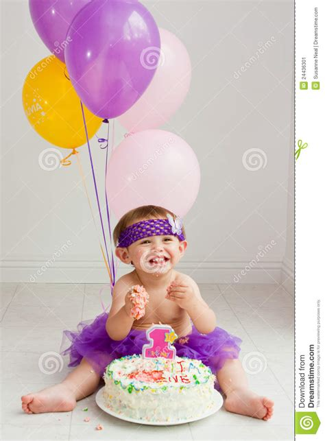For 1 Year Birthday Pictures