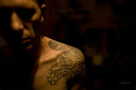 the world s top 5 criminal tattoos
