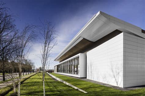 Swan Plumbing Rosebud by Ochoco Air Hangar Tva Architects Architecture News Newslocker