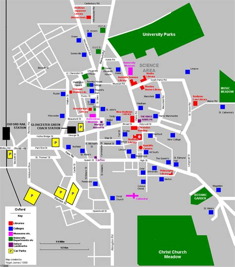 map of miami oxford oxforduniversity map 点力图库