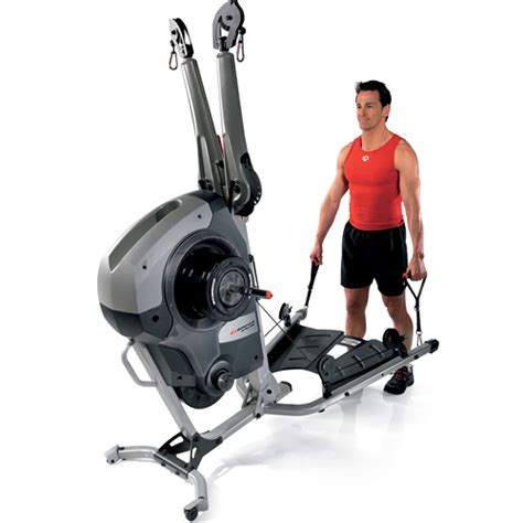 bowflex revolution ft home