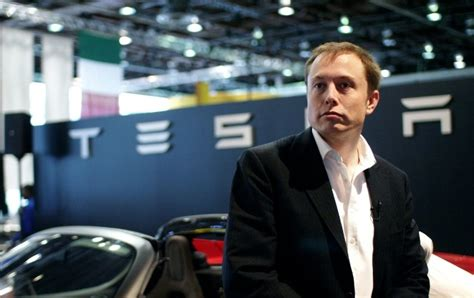 elon musk early years elon musk shares thoughts on tesla s early days