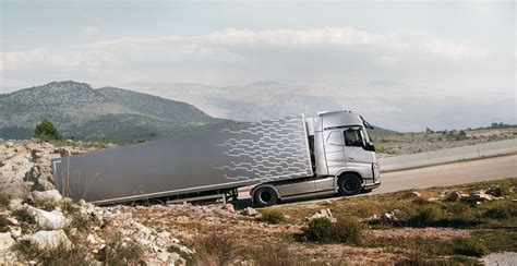 volvo trucks global performance fuel volvo trucks