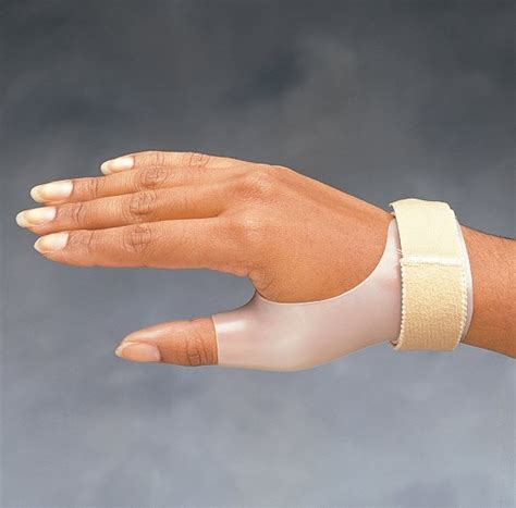 Comfort Cool Thumb Spica by Comfort Cool Thumb Spica Orthosis Free Shipping