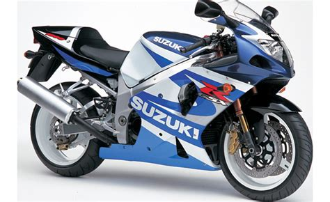 Suzuki Mo Church Of Mo Ride 2001 Suzuki Gsx R1000