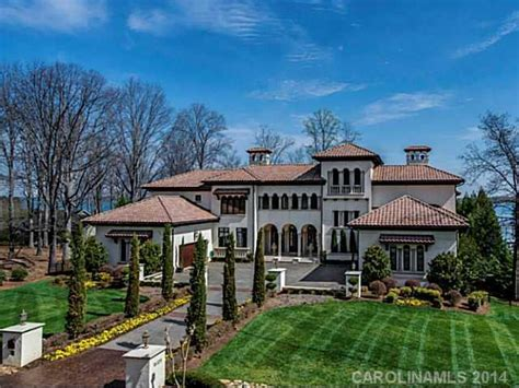 house charlotte top 5 most expensive homes currently for sale in charlotte