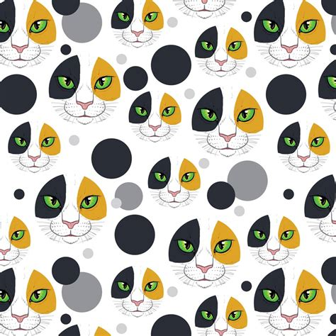 Roll Cat Motif 70 premium gift wrap wrapping paper roll pattern cat