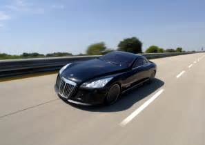 Bugatti Exelero Never Gonna Get It The Maybach Exelero Upscalehype