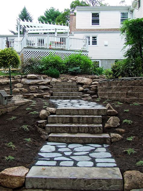Landscaping Services Hillside Landscaping Co Ct Landscaping Companies In Ct