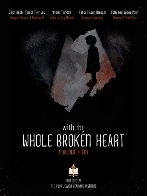 film layar lebar broken heart tisha b av film screening and break fast chabad lubavitch uk