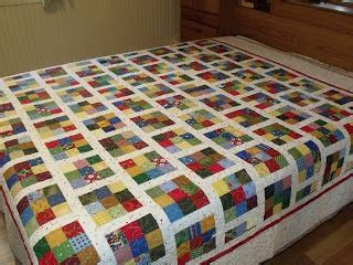 different types different types of quilts