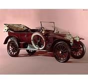 Mercedes 22/40 HP Phaeton 1910 Pictures 2048x1536