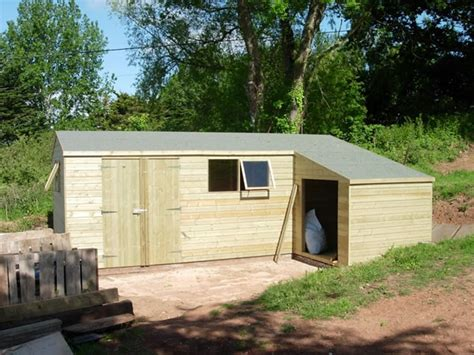 Sheds Direct Exeter by Custom Build Sheds From Sheds Direct Page 3