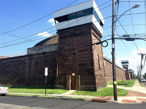 New Jersey Prison Inmate Records New Jersey State Prison