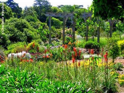 Ventnor Botanic Gardens Ventnor Botanic Garden