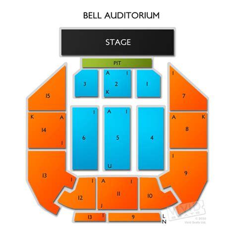 bell auditorium augusta seating bell auditorium tickets bell auditorium seating chart