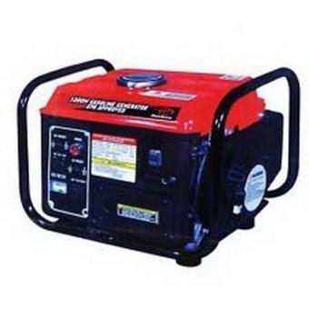 generator set daftar harga mesin genset terbaru update