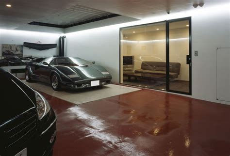 home ideas 187 6 car garage plans arquitectura de casas interior de residencia con cochera