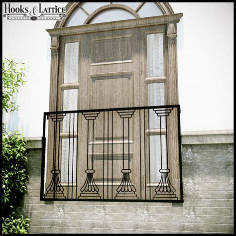 windermere faux balcony