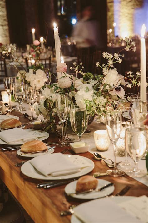 wonderful winter tablescapes