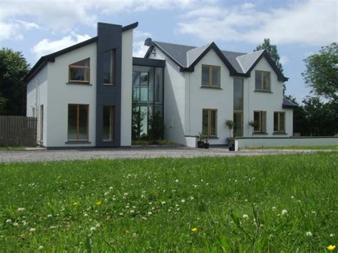 modern house designs ireland modern extension to dwelling house openplan architectural design tralee kerry ireland