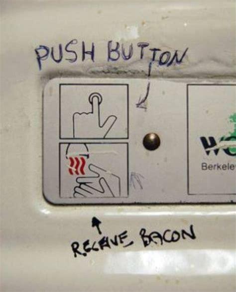 things written on bathroom walls hilarious exles of bathroom graffiti in public toilets