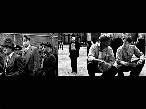 themes in shawshank redemption film shawshank redemption desktop backgrounds