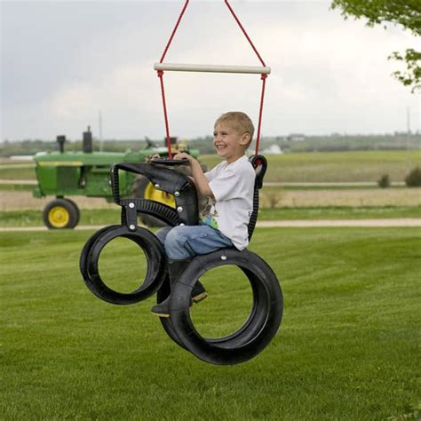 unique swings for kids 20 recycle old tires best ideas you ve ever seen on the
