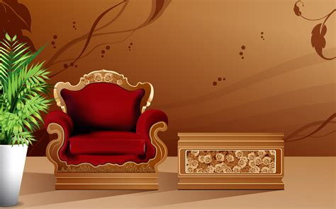 beautiful chair wallpapers and images wallpapers