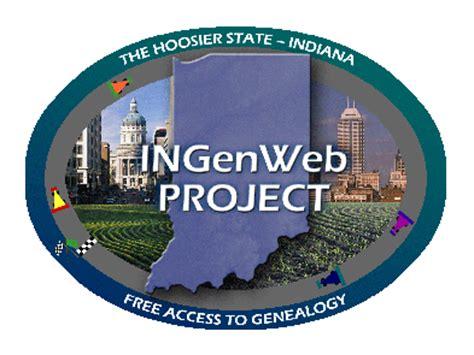 Montgomery County Indiana Records Montgomery County