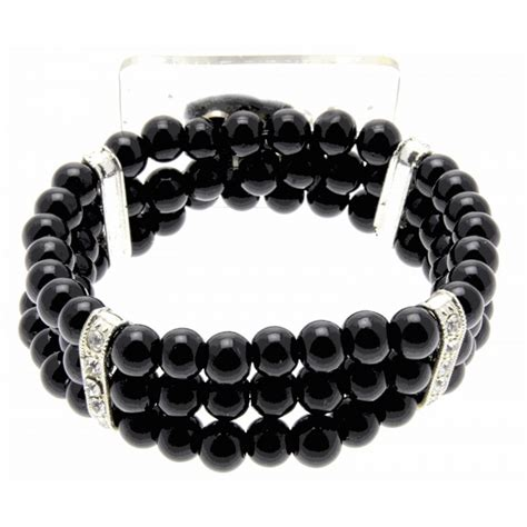 empress black corsage bracelet corsage creations