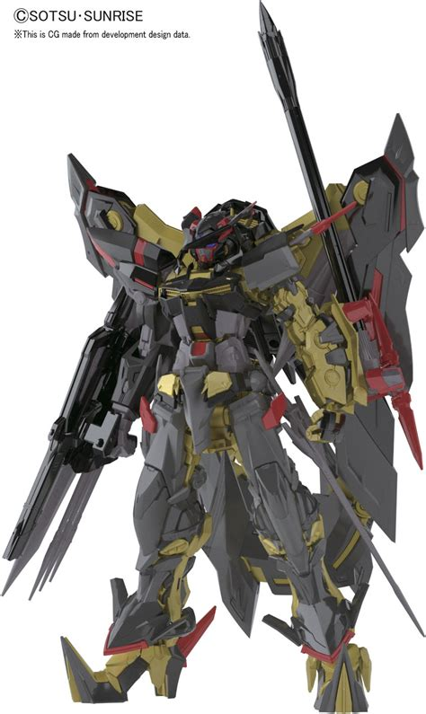 Gundam Astray Gold Frame Amatsu Mina Rg Gundam Model Kits rg gundam astray gold frame amatsu mina 1 144 24
