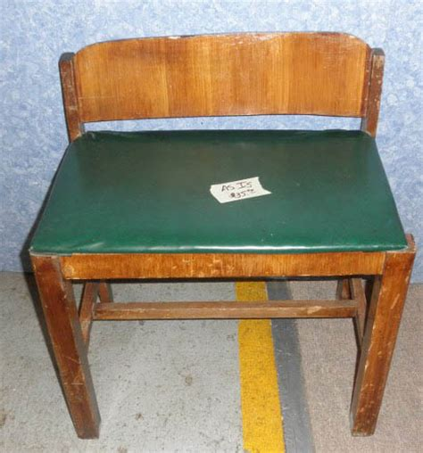 bench brief price vanity bench b5142 for sale antiques com classifieds