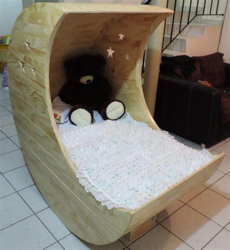luna de la cuna 8493375977 cuna cama en forma de luna nueva 2 500 00 en mercado libre
