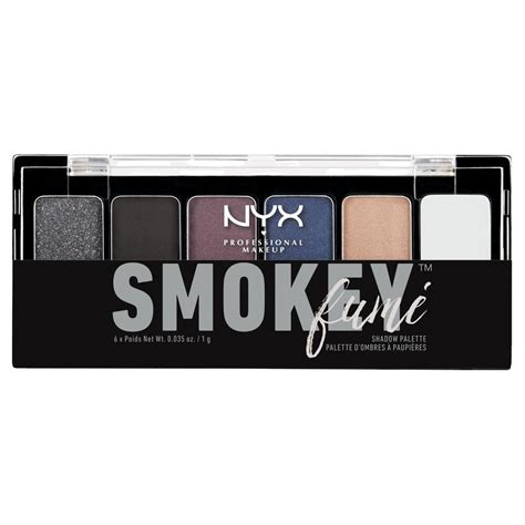 nyx eyeshadow smokey best of nyx cosmetics confessions of a