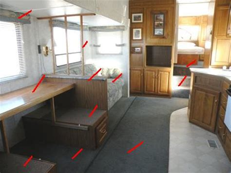 the rv remodel rv remodeling ideas photos joy studio design gallery