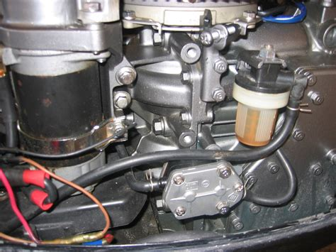 wiring harness for 1979 mercury 40hp outboard solenoid for