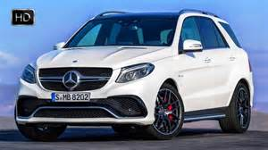 Mercedes Suv Amg 2016 Mercedes Amg Gle63 S Suv With 585 Hp Design