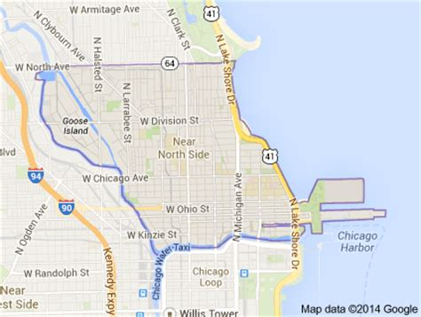 chicago river map apartments for rent in river chicago il from