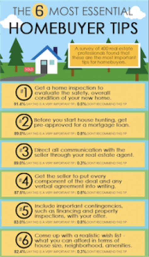 top tips for homebuyers reno real estate