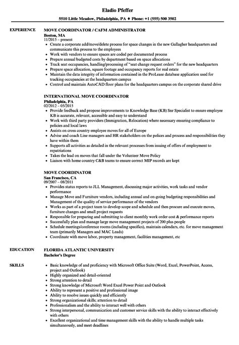 Occupancy Specialist Cover Letter by Occupancy Specialist Sle Resume Sle Resume Business